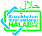 Kazakhstan International Halal Expo - 2018