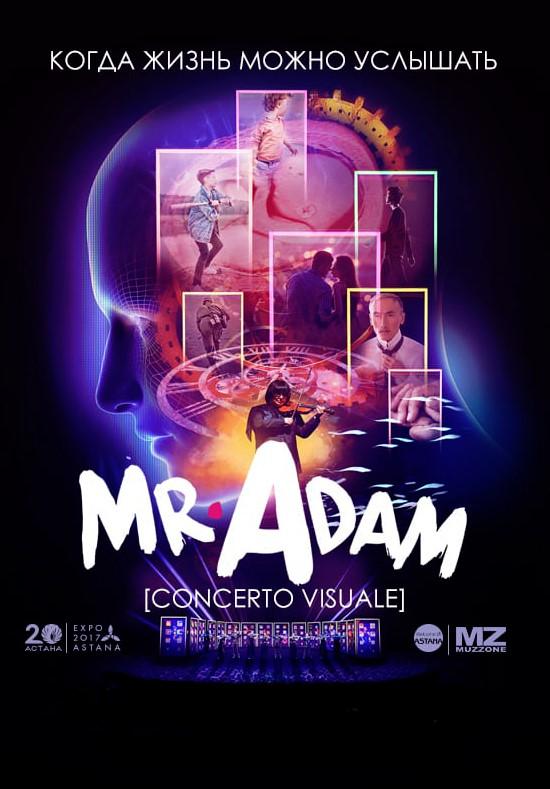 Mr.Adam