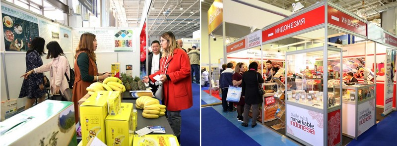 """Interfood Astana"" Kazakhstan International Exhibition"