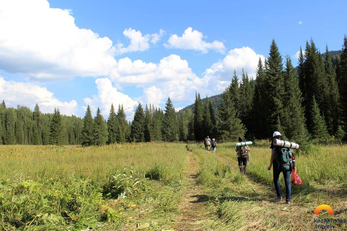 Top 5 affordable outdoor activities in Kazakhstan