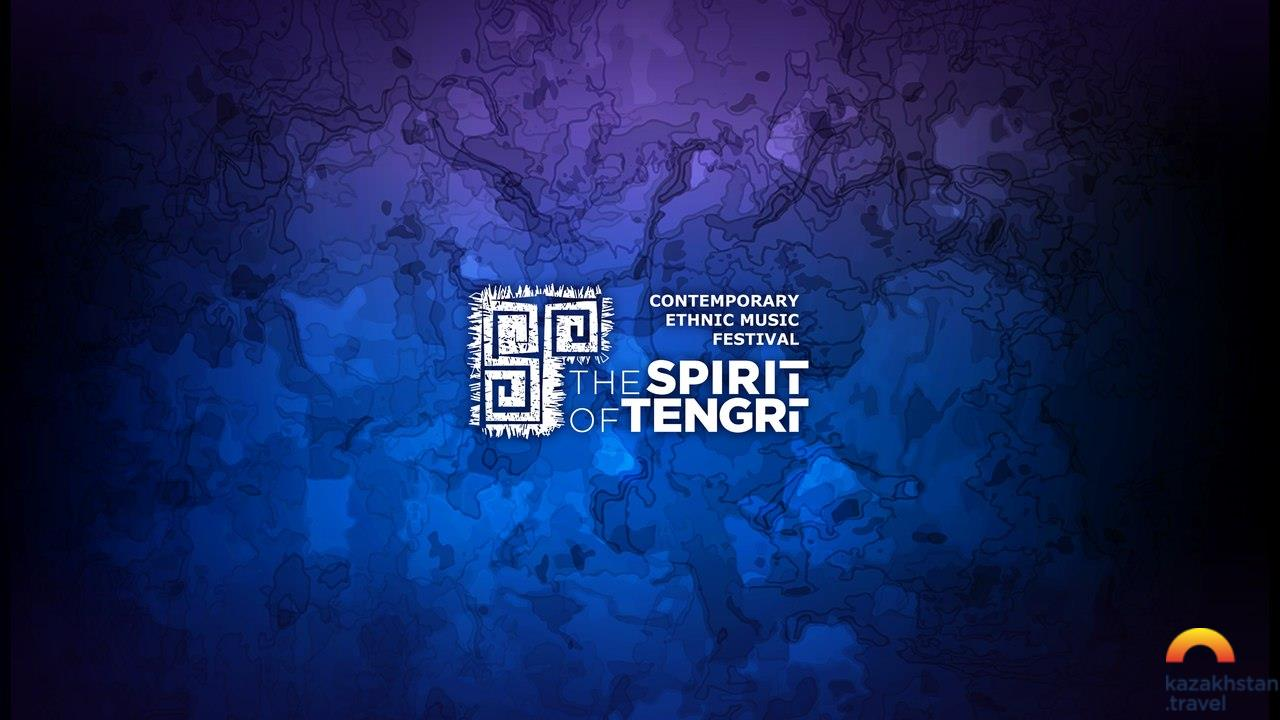 "Festival ""The Spirit of Tengri"""