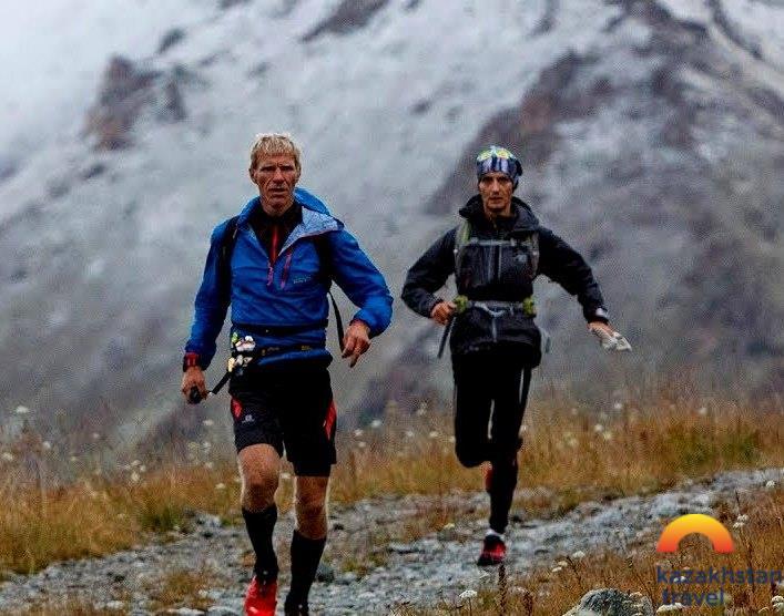 Mountain Ultra Marathon