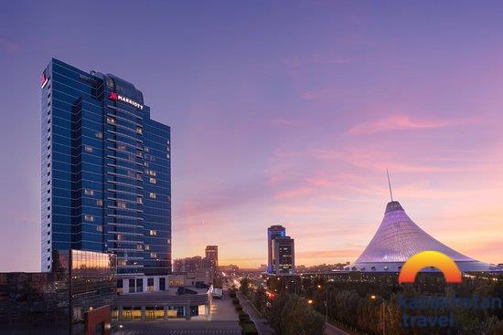 Конференция «InvestPro Kazakhstan Астана 2019»