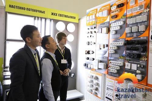 XII International Innovation Exhibition «Smart City 2019»