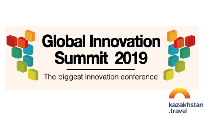 Global Innovation Summit 2019