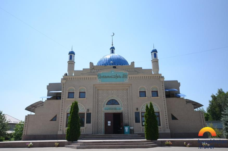 Ali-Mohammed-Moschee