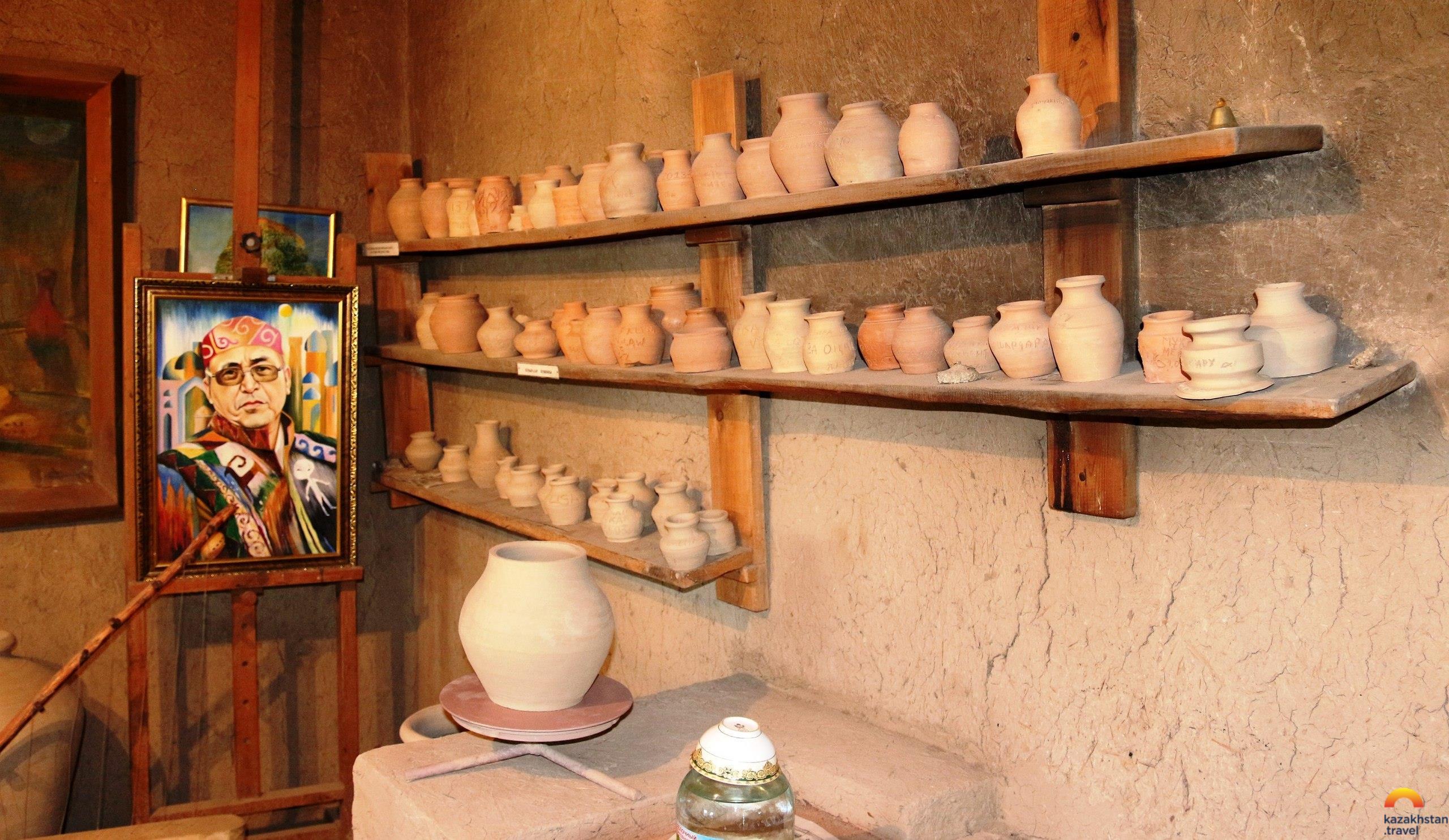Kyluet Ethnographic Museum