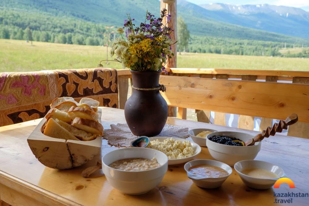 Kazakh haute cuisine: traditional dishes you should try while in Kazakhstan