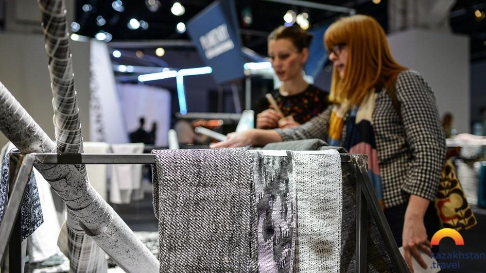 Международная выставка Central Asia Home Textile 2020 домашнего текстиля