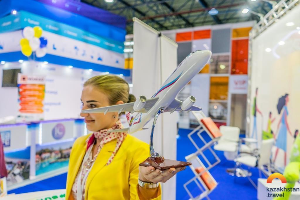 Международная выставка KITF 2020 туризма и путешествия