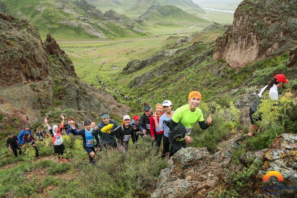 Tengri Ultra Trail - The Great Steppe Marathon
