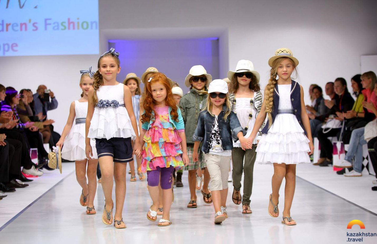 Childhood 2020/Children's Fashion 2020 - International Specialized Exhibition of Children's Products and Fashion