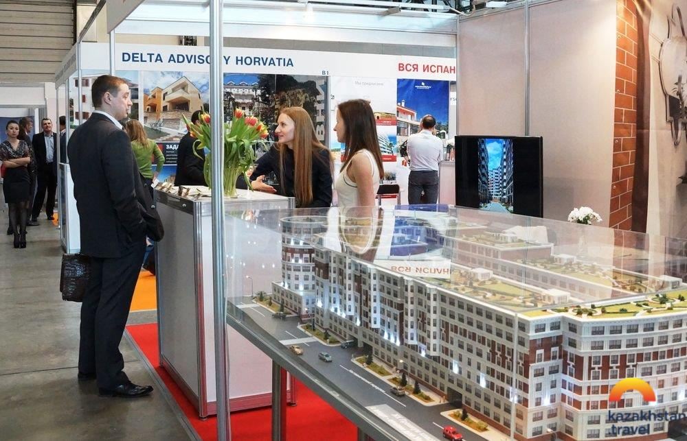 KazBuild 2020 – Kazakhstan International Building and Interior Exhibition