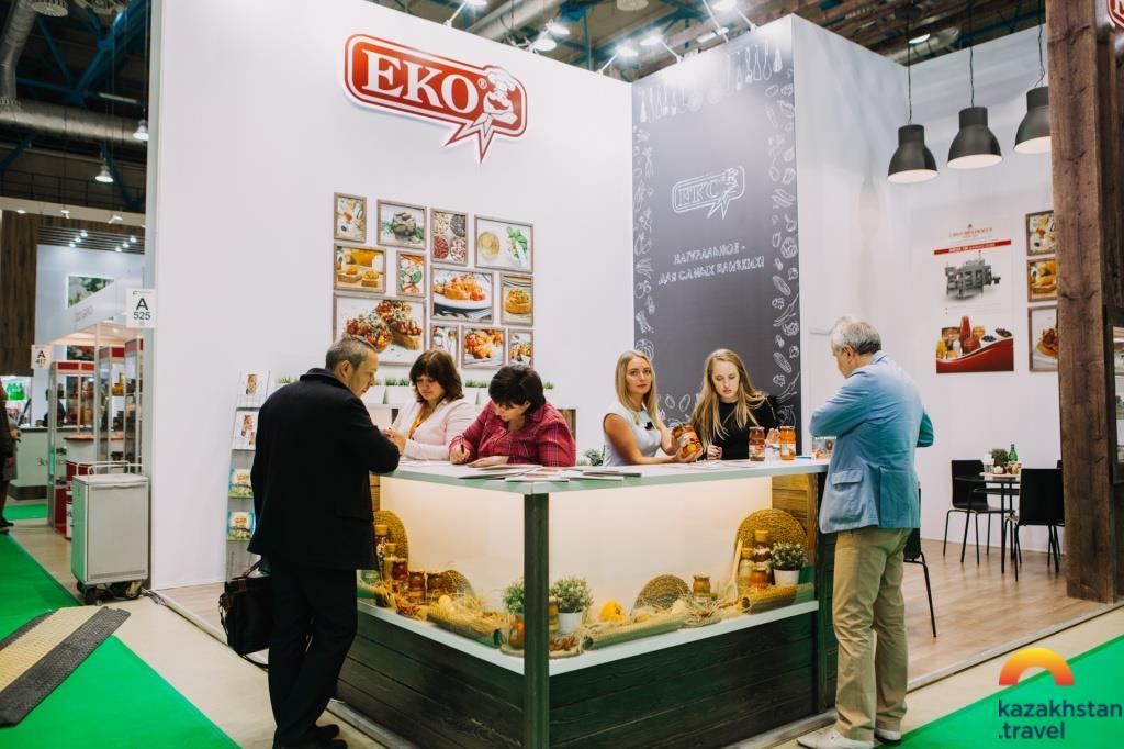 FoodExpo Qazakhstan 2020