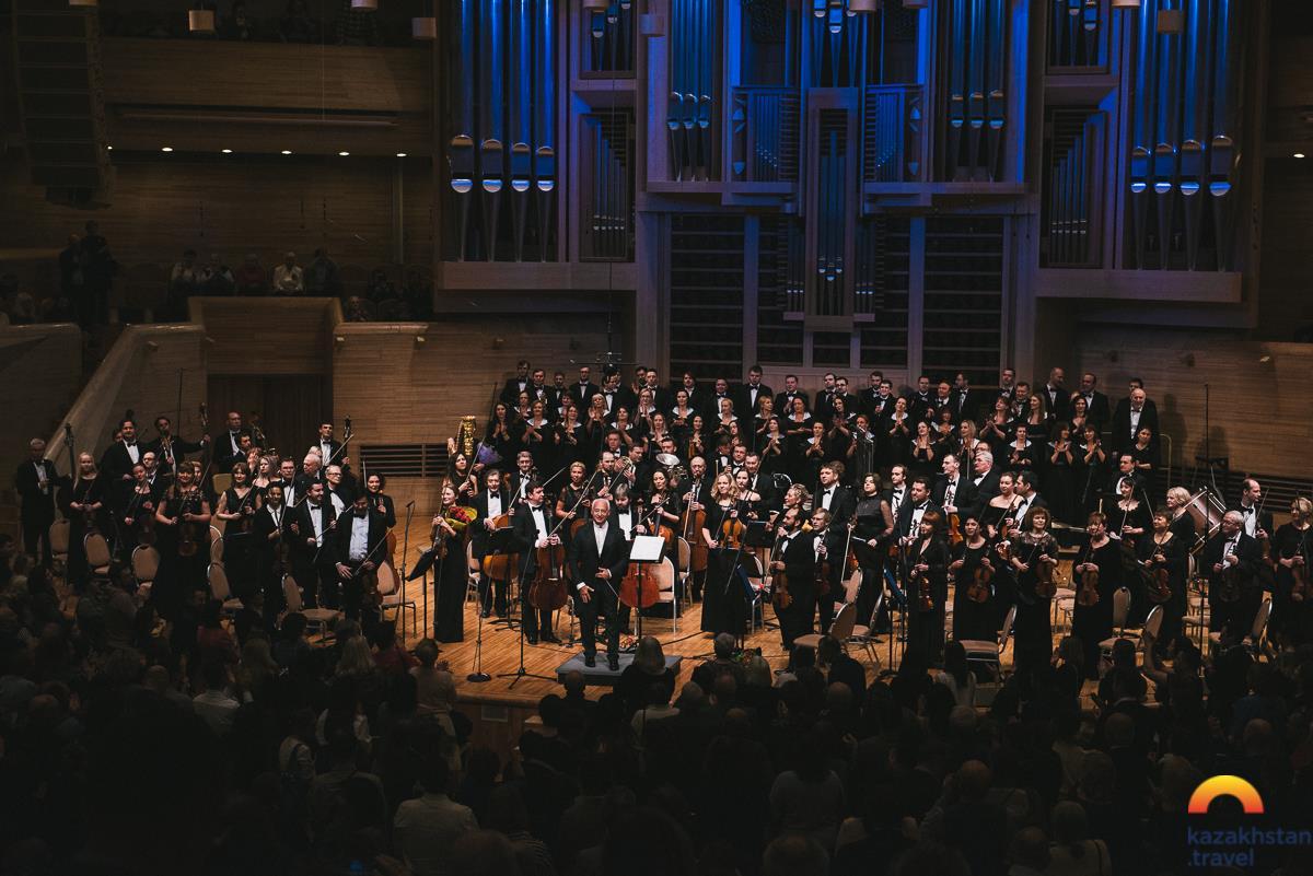 Фестиваль международной классической музыки  Forte Music Fest