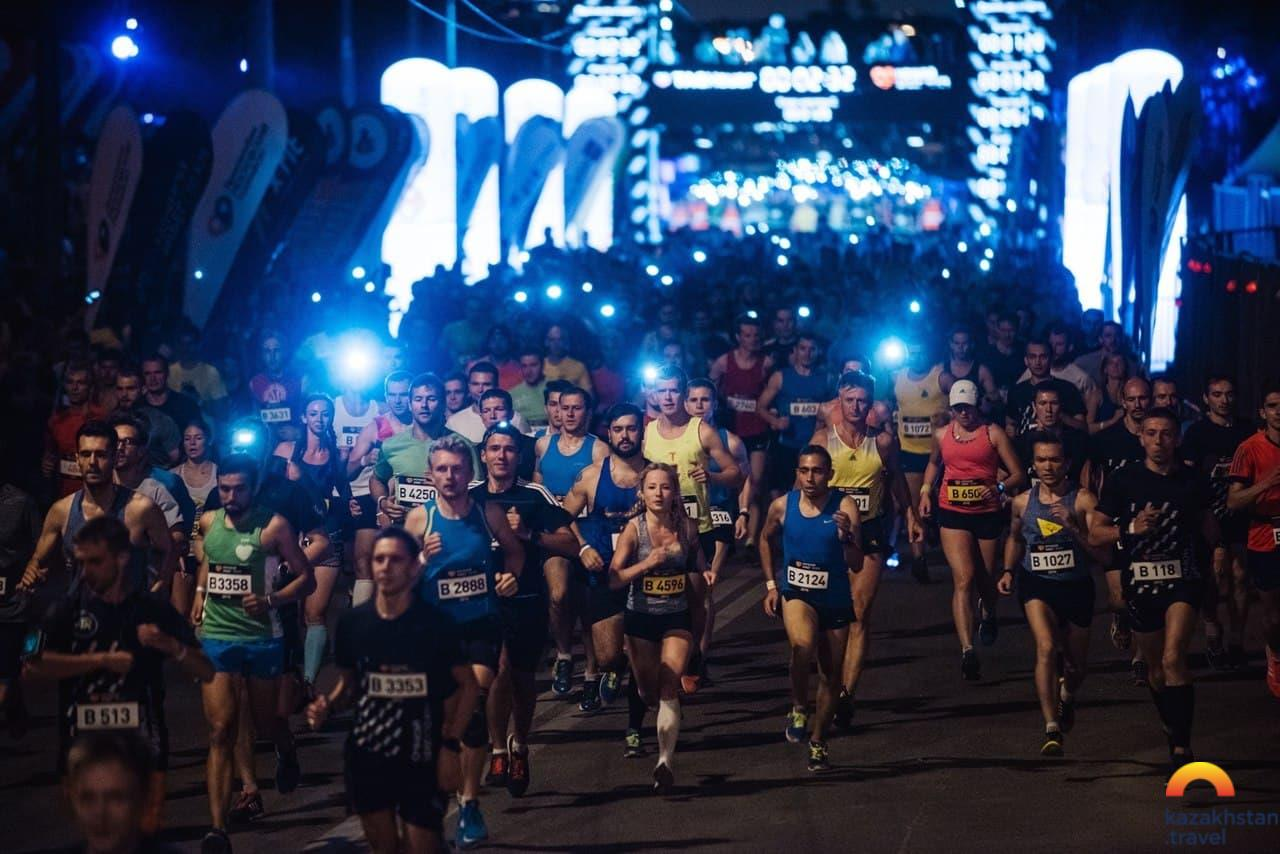 TunRun Night Run 2019