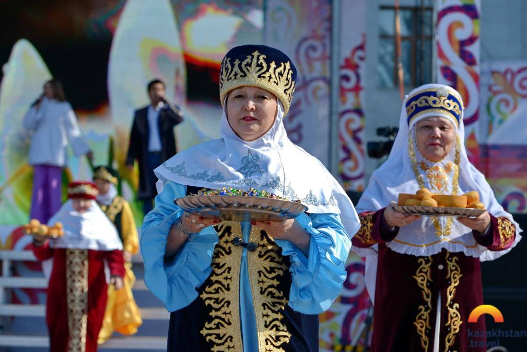 Spring Festival: how Nauryz is celebrated in Kazakhstan