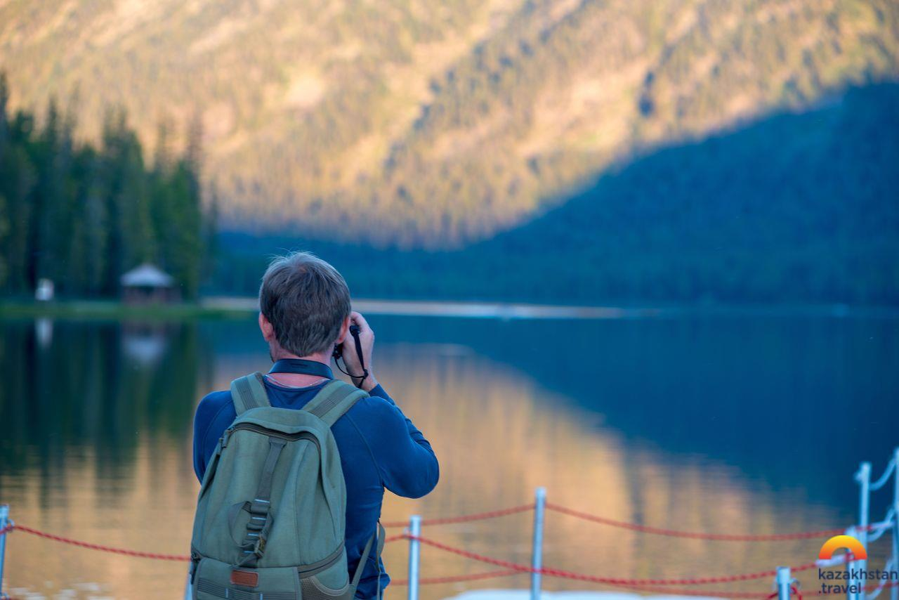 Kazakhstan through a camera lens